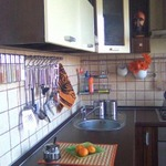 Дизайн кухни-хрущевки